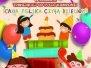 2019-01-04: Potrójne Literackie Urodzinki