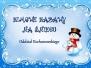 2019-01-25: Zimowe zabawy na śniegu