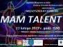 2019-02-11: Mam talent