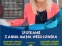 2019-03-13: O Prawach Dziecka z Anną Marią Wesołowską!