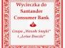 2019-04-10: Wycieczka do Santander Consumer Bank