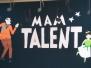 2019-04-16: Mam Talent