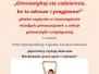 """2019-06-03:""""Gimnastykuj się codziennie bo to zdrowe i przyjemne"""""""