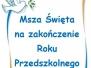 2019-06-17: Msza