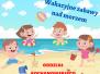 2020-07-21: wakacyjne zabawy nad morzem