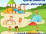 2020-07-29: radosna zabawa na nowym placu zabaw