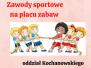 2020-07-31: zawody sportowe