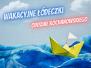 2020-08-03: wakacyjne łódeczki