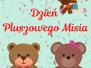 2020-11-26: dzień pluszowego misia