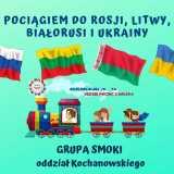Kopia pociągiem do czech i słowacji