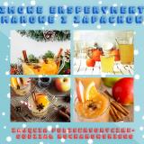 Zimowe eksperymenty smakowe i zapachowe