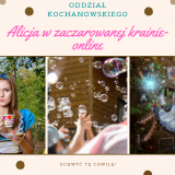Alicja w zaczarowanej krainie-online