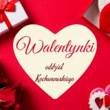 Walentynki oddział Kochanowskiego