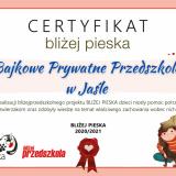 Bajkowe Prywatne Przedszkole w Jaśle