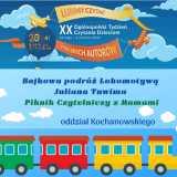1.-lokomotywa