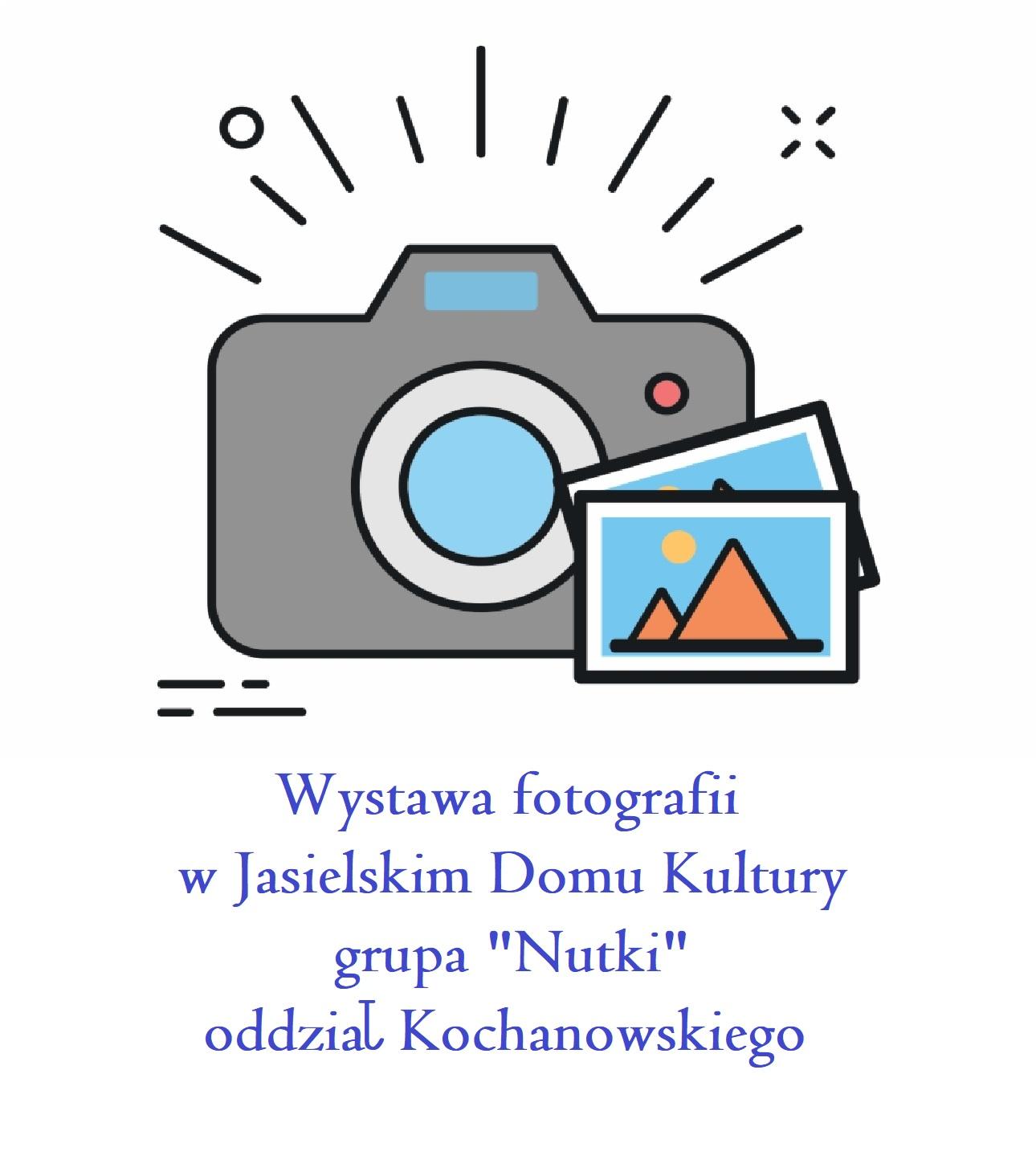 1. wystawa fotografii