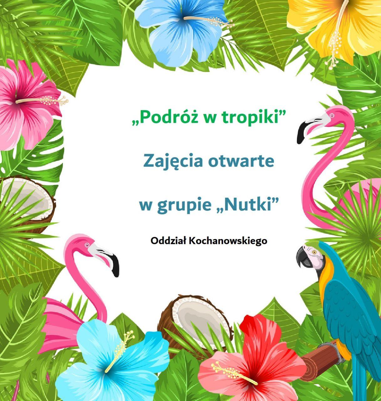 1. tropiki