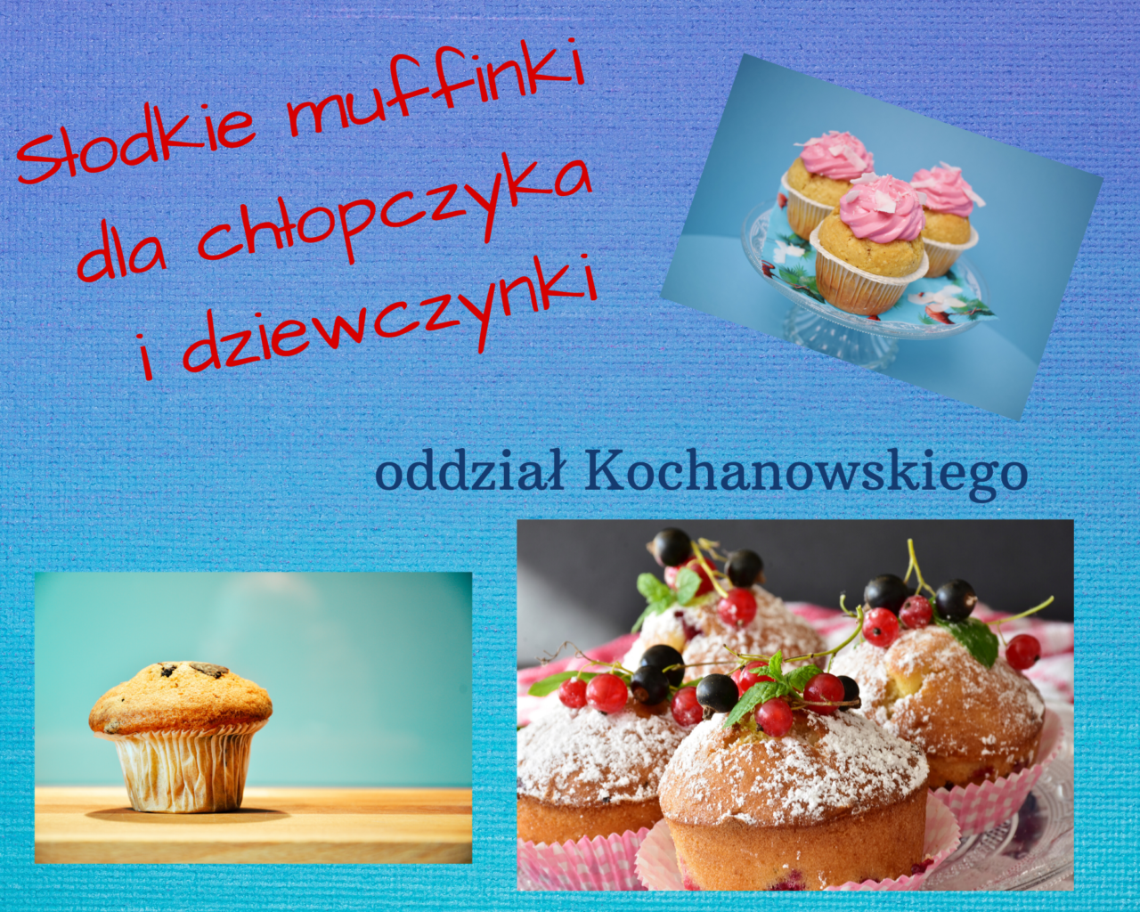 1. muffinki