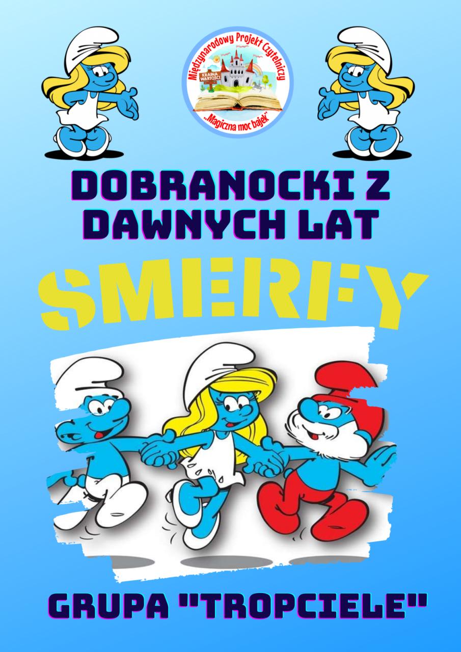 1. smerfy