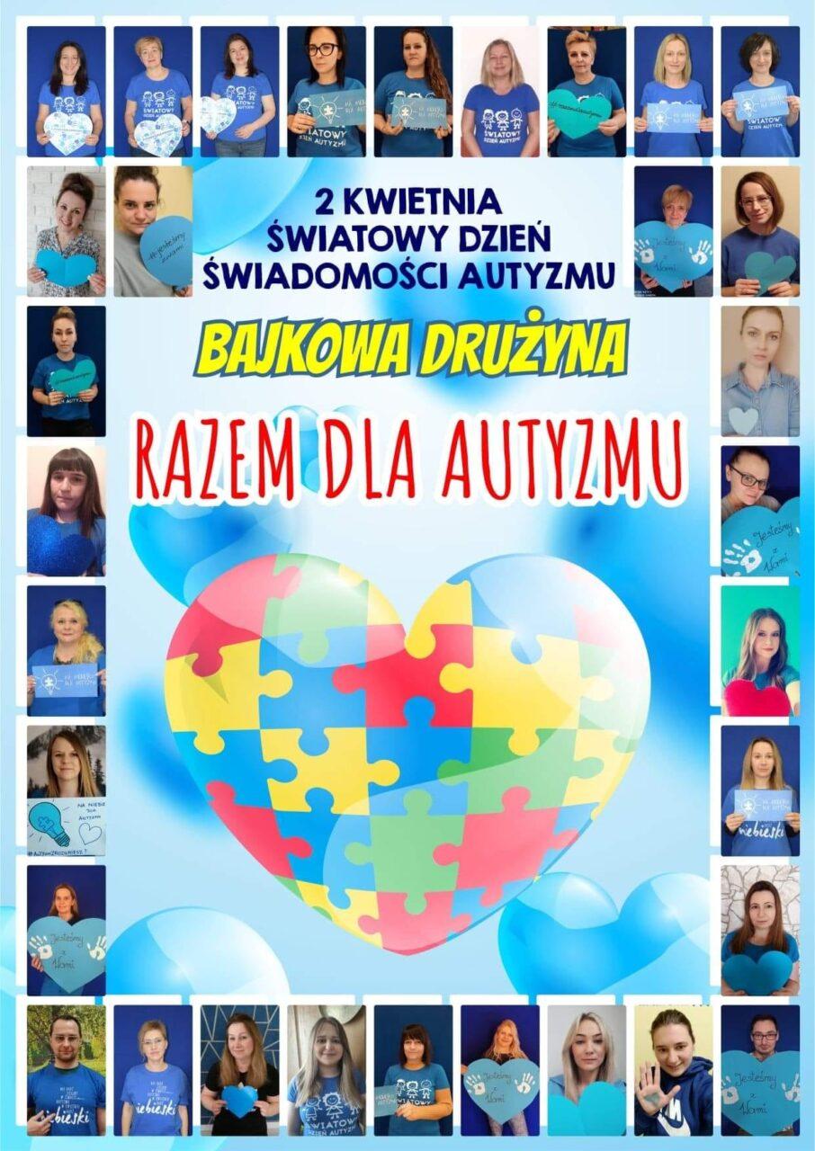 1. autyzm