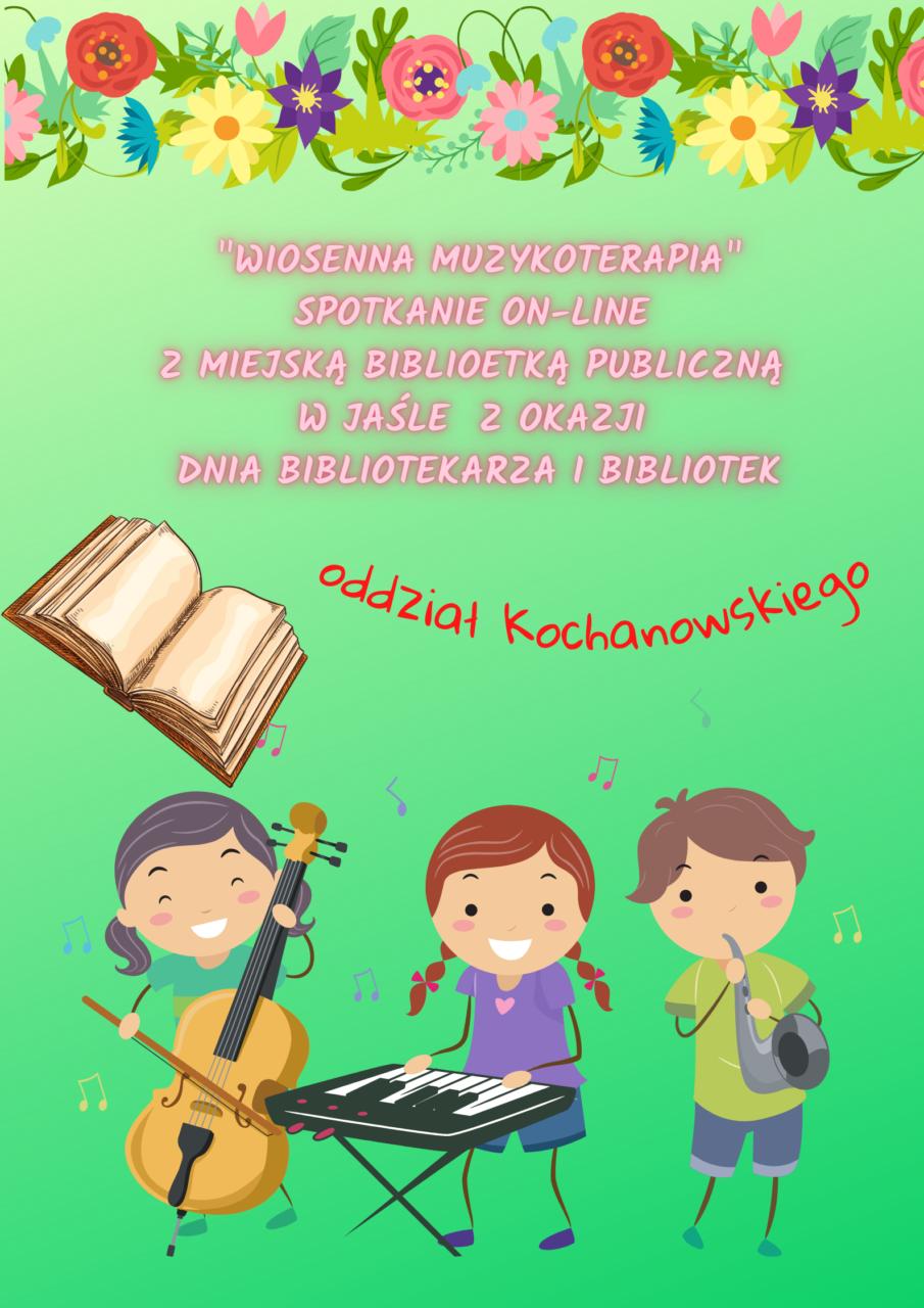 1. muzykoterapia
